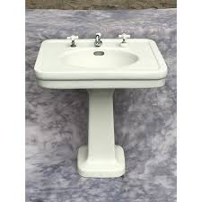 Bathroom Sinks With Pedestals Period Bath Supply Company