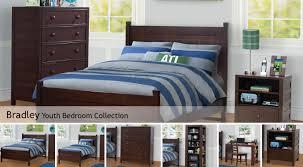 Costco Bedroom Collection by Bradley Costco