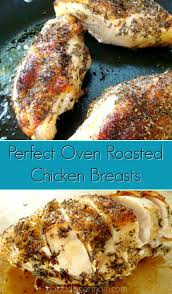 Chicken Breast Recipes For A Dinner Party - how to oven roast chicken oven oven roasted chicken and