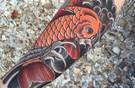 75 best fish tattoo designs u0026 meanings best of 2018