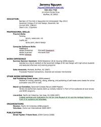 examples of nanny resumes resume 101 examples free resume templates work example social resume examples first job resume format download pdf