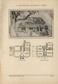 Vintage Southern House Plans Woodward U0027s Cottages And Farm Houses 1867 Geo E Woodward