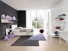 meuble blanc chambre ameublement chambre ado en 95 idées pour filles et garçons