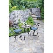 Hadley Bistro Chair Bistro Sets Bistro Tables And Chairs At Ace Hardware
