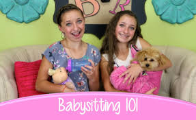 babysitting 101 tips and guidelines for beginners youtube