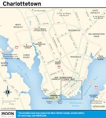 Map Of Eastern Caribbean Islands by Printable Travel Maps Of Atlantic Canada Moon Travel Guides