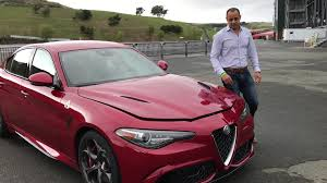 pink luxury cars the alfa romeo giulia starts at 38 990 or 73 595 for the