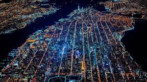 Hd New York City Wallpaper Wallpapersafari by City Night Wallpaper Hd 72 Images