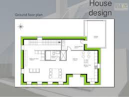Passive House Floor Plans Green Passive House