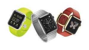fueled by apple watch smartwatch prices surge as basic activity