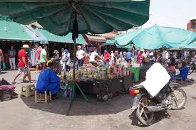 canap駸 sold駸 馬拉喀什一日遊 走訪巴西亞宮殿 撒丁墓地 德吉瑪廣場 老城區市集
