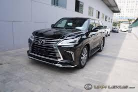 sieu xe lexus o viet nam giá xe lexus lx570 2017 chính hãng là bao nhiêu tại việt nam