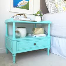 how to paint furniture canadian living