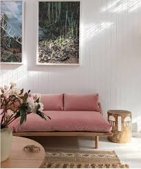 Pink Armchairs For Sale Trend Scout The Soft Pink Sofa 10 Of The Best We Are Scout