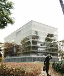 siege de l omc développement durable lan local architecture