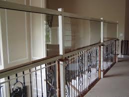 Balcony Banister Railings Child Safety Child Senior Safety Custom Plexiglass