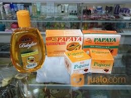 Sabun Rdl sabun papaya new rdl berhologram asli sabun pembersih wajah
