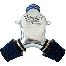 c6 corvette cold air intake bbk performance parts 17350 cold air intake system 2005 07 c6