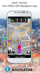 9 best free navigation apps for android with better gps navigation