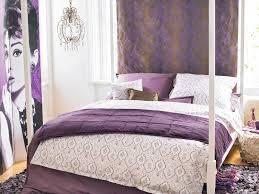 home interior ideas for purple bedroom decor bedroom design