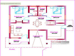 Best Ranch Home Plans by Kerala Style House Plans Within 1000 Sq Ft 1000 Sq Ft Floor Plans