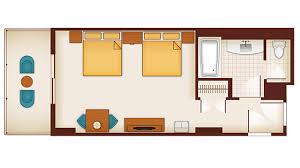 Disney Boardwalk Villas Floor Plan Aulani Disney Vacation Club Villas Ko Olina Hawaii Dvc Rental