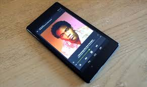 how to use spotify u0027s new free mobile streaming on your nexus 7