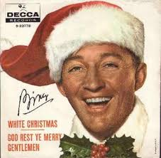 white christmas song wikipedia