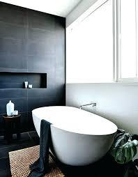 black and white bathroom decorating ideas black and white bathroom decor bathroom design marvelous