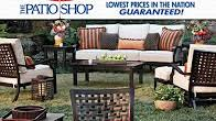 The Patio Shop Chattanooga Tn Thepatioshop Youtube
