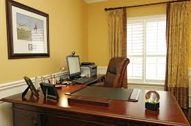 Golf Curtains Sacramento L Shaped Desk Home Office Eclectic With Family Friendly