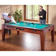 hathaway triad 48 inch 3 in 1 multi game table 3 in 1 table games table designs