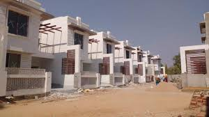 1740 sq ft 3 bhk 3t villa for sale in felicity estates pvt ltd