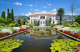 giardini di versailles la en 10 jardins remarquables