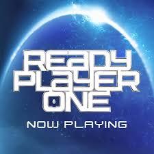 Ready Player One Ready Player One Readyplayerone