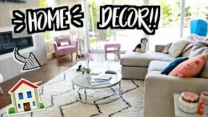 New Home Decor by New Home Decor Alishamarievlogs Youtube