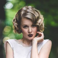old fashioned short hair 14 most beautiful short curly hairstyles and haircuts for women