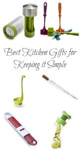 Best Gifts For Cooks by Keep It Simple Christmas Gift Guide