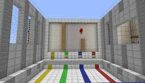 1 6 build my thing draw my thing in minecraft game maps