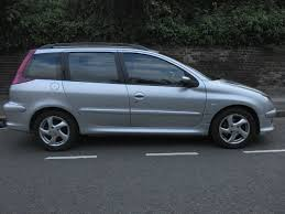 used peugeot 206 and second hand peugeot 206 in london