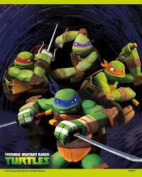 teenage mutant ninja turtles nickelodeon teenage mutant ninja turtles treat bags