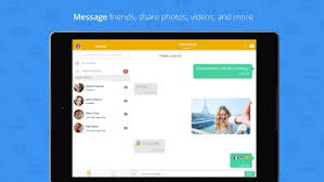 oovoo apk file oovoo call text voice app for android review