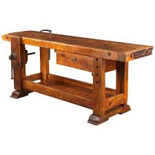 Industrial Work Table by 114 Best Work Benches Images On Pinterest Work Benches Woodwork