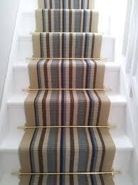 Brown Tartan Rug Tartan Stair Runner Tartan Stair Runner Tartan Carpet Tartan