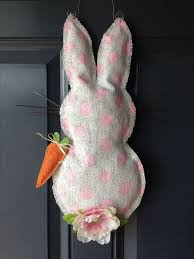 Easter Bunny Decorations Pinterest by 924 Best Easter U0026 Spring Images On Pinterest Easter Ideas