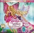 VCD Evs185 ภาพยนตร์การ์ตูน Barbie (บาร์บี้) ตอน บาร์บี้แมรี่โพซ่า ...