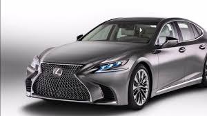 lexus ls 500 car and driver 2017 lexus ls 500 premiere youtube