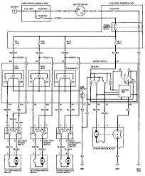 1997 honda accord power window wiring diagram 1997 wiring diagrams