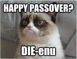 Passover Meme - happy passover everyone meme