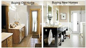 buying older homes buying new homes versus older homes 070 tv